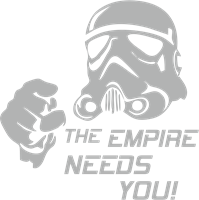 The empire need you2